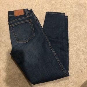 Skinny. Jeans